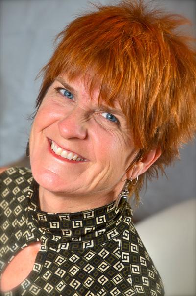 Paula Schaper